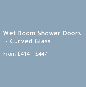 Shower Doors Curved Glass